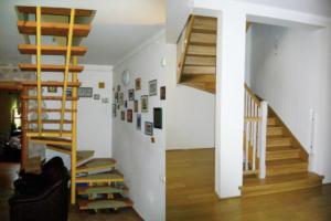 lépcső átalakítás